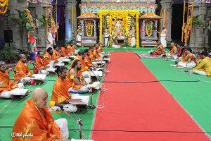 Sakala Karyasiddhi Srimad Ramayana Parayanam2