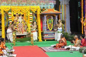 Sakala Karyasiddhi Srimad Ramayana Parayanam5