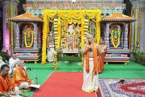 Sakala Karyasiddhi Srimad Ramayana Parayanam6