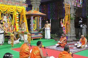 Sakala Karyasiddhi Srimad Ramayana Parayanam8