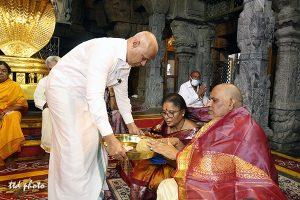 SRI CHAVIREDDY BHASKAR REDDY