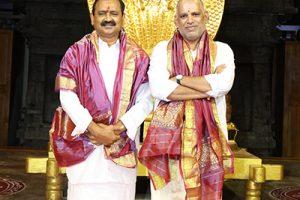 SRI KARUNAKAR REDDY AND SRI CHAVIREDDY BHASKAR REDDY