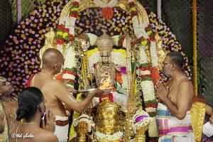 Hanumantha Vahanam1