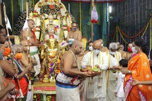 Hanumantha Vahanam11