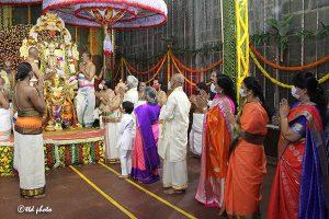 Hanumantha Vahanam3