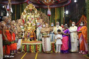 Hanumantha Vahanam4