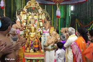 Hanumantha Vahanam5