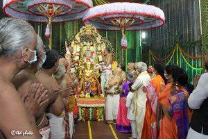 Hanumantha Vahanam6