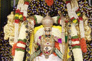 Hanumantha Vahanam8