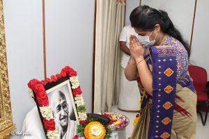 Mahatma Gandhi Jayanti7
