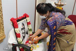 Mahatma Gandhi Jayanti8